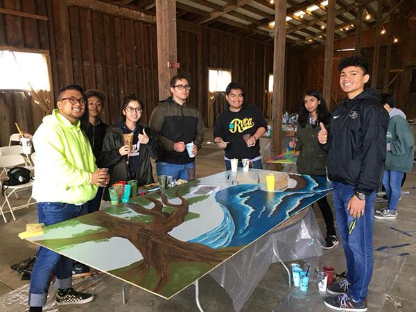 Elk Grove's ARTSbeat Arts Expo Showcases Local Talent
