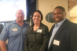 Cosumnes CSD Candidate Jaclyn Moreno Hosts Fundraising Event At Waterman Brewery