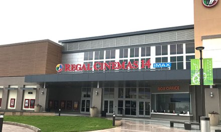 Regal Delta Shores 14 & IMAX Holds Grand Opening