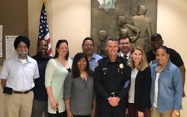 Elk Grove Police Community Advisory Board Members Are Revealed