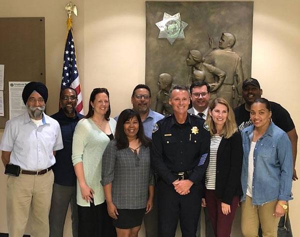 Elk Grove Police Community Advisory Board Members Are Revealed