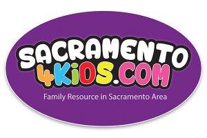 Sacramento4kids | Things to do for kids Sacramento area