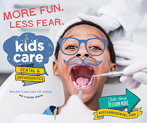 Kids Care Dental Elk Grove Pediatric Dentist