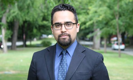 Andres Ramos To Challenge Pat Hume For Elk Grove City Council District 2