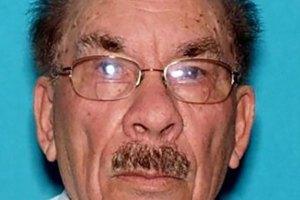 Missing Person Jose Lepe