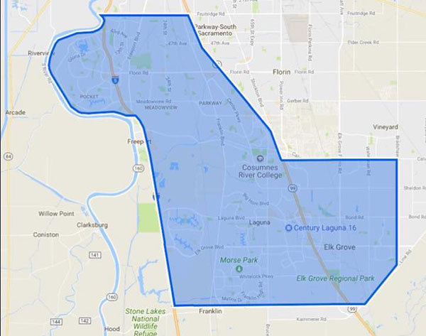 West Nile Incidences Continue To Increase in Elk Grove & Pocket Greenhaven