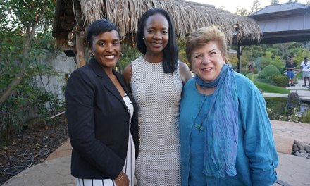 Elk Grove Mayoral Candidate Tracie Stafford's Campaign Fundraiser A Success