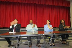 CSD board candidates