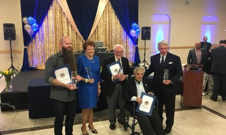 Six Individuals Inducted Into Elk Grove Hall of Fame