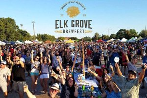 Elk Grove Brewfest Is April 19, 2019! Buy Your Tickets Before They Sell Out!