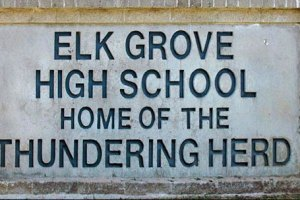 14 Year Old Suspects Arrested For Bringing A Gun & Ammunition To Elk Grove High School