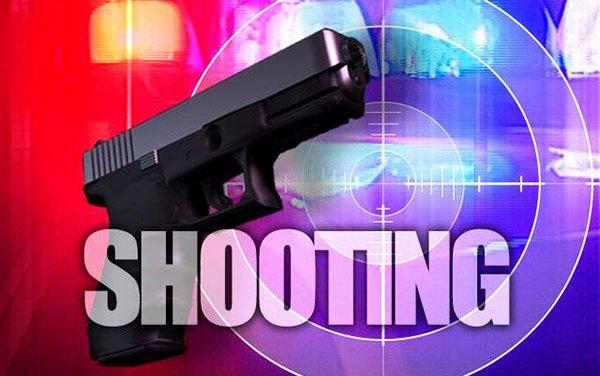 Two Men Shot & Injured On Capital City Freeway