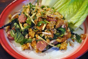 Rao Thai Offers Semi Modern Thai Food In Elk Grove