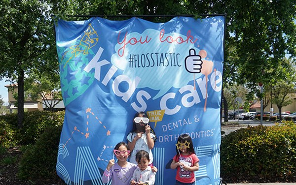Kids Care Dental & Orthodontics Holds Grand Re-Opening
