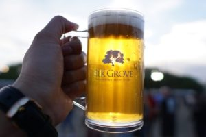 Elk Grove Brewfest Unites The Community