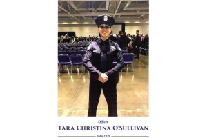 Slain Sacramento Officer Tara O'Sullivan Mourned By Community