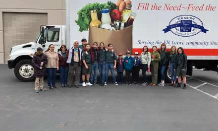 Elk Grove Food Bank Services Receives $4 Million For A Permanent Home