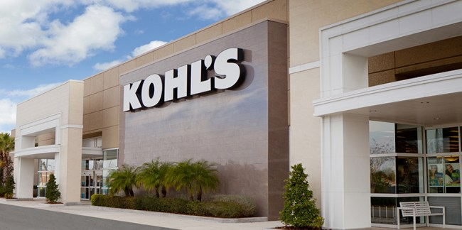 Photo by: Kohl's