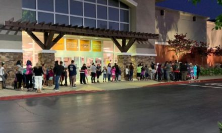 100 Local Students Participate in the 26th Annual Kohl's Back-to-School Shopping Spree