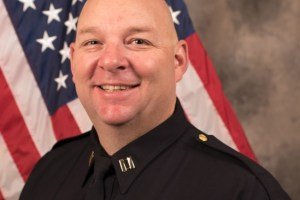 Congratulations To Our New Elk Grove Chief of Police