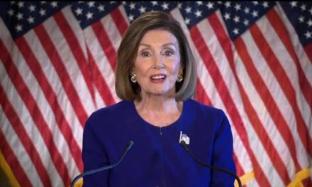 Nancy Pelosi Announces Formal Impeachment Inquiry Of Trump
