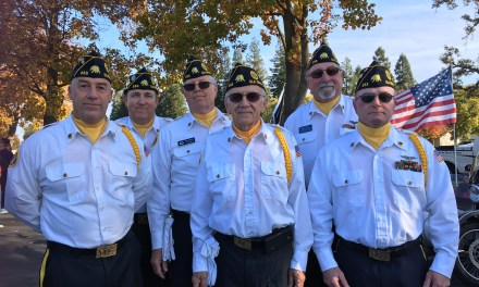 Elk Grove Celebrates 19th Annual Veterans Day Parade