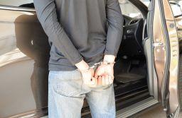 Laguna Creek High School Student Arrested For Gun Possession