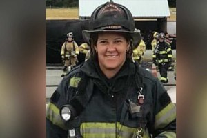 Sacramento Firefighter & Role Model, Tamara Thacher, Dies From Cancer