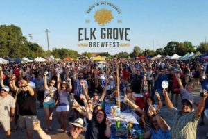 Elk Grove Brewfest Is Back For 2020 & It's Even Bigger!