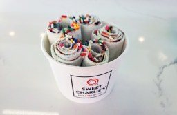 Sweet Charlie's Opens at Delta Shores