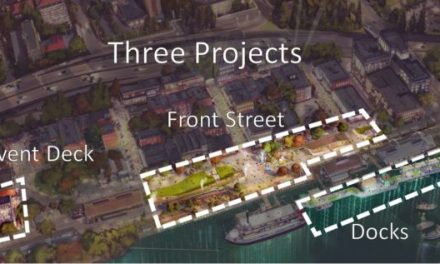 $47 Million Old Sacramento Waterfront Project Has Been Approved