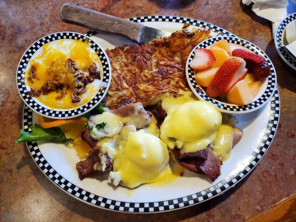 Elk Grove Restaurant Week at Black Bear Diner