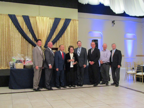 Elk Grove's Third Annual Hall Of Fame