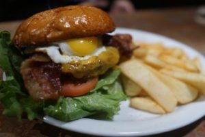 Elk Grove Restaurant Week At Huckleberry's