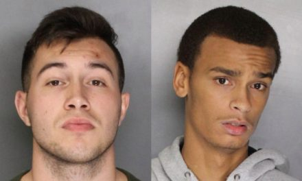 Elk Grove Police Department Arrests Two Suspects For Robbery