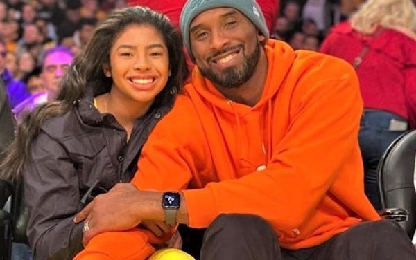 NBA Legend Kobe Bryant & Daughter Gianna Among Others Killed In Helicopter Crash