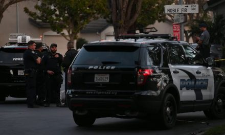 Elk Grove Police Department Respond To Call Resulting In Apparent Murder Suicide Scene