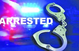 Two Arrested For Attempting To Return Stolen Items From Store