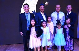 2020 Cosumnes CSD Father Daughter Dance Sells Out Again
