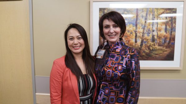 Dignity Health Town Hall Meeting With City Council Member Stephanie Nguyen