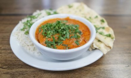 Cafe Yum, Authentic Indian Cuisine With A Delicious Twist