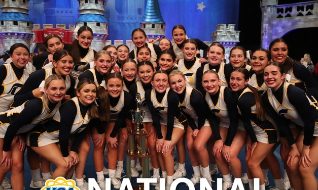 Two Local High School Cheer Teams Win At National Competition