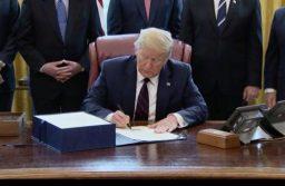 Trump Passes $2 Trillion Economic Stimulus Package, See Who Receives Stimulus Checks