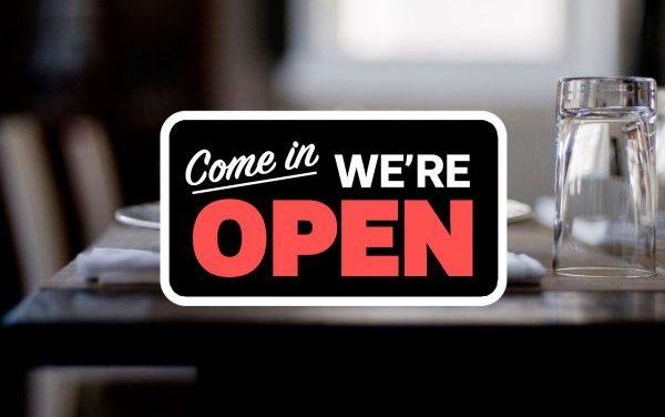 Elk Grove Restaurants Reopening For Takeout