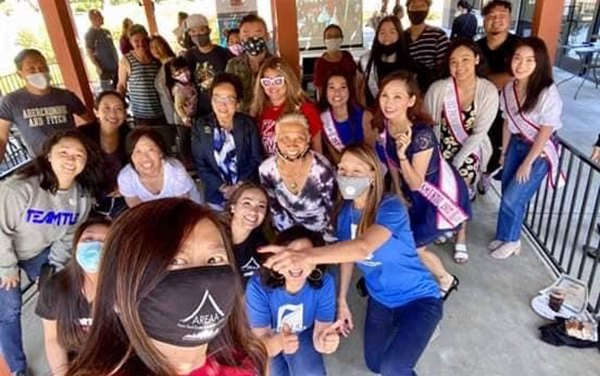 Pho For Seniors Lifts Up Our Community