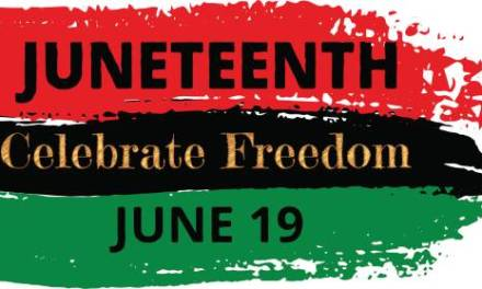 CSD Formally Honors Juneteenth Holiday