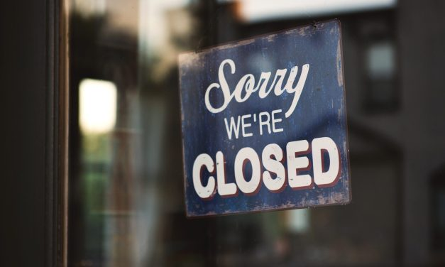 California Restricts Even More Business Operations As COVID-19 Trends Worsen