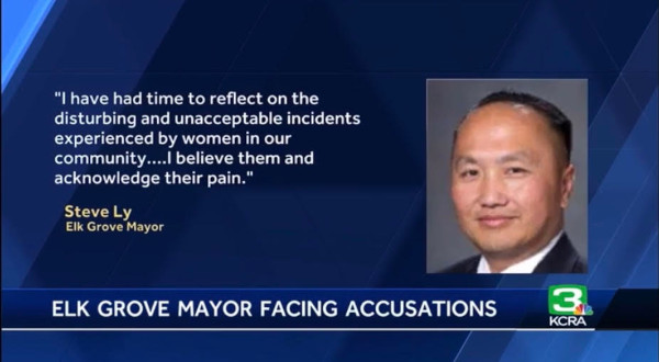 Mayor Steve Ly Tells Hmong TV That The Women Are Lying After He Apologizes & Says He Believes Them On English News Media