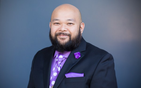 Getting To Know Bobby Roy, Candidate For EGUSD Board Of Education Trustee Area 3