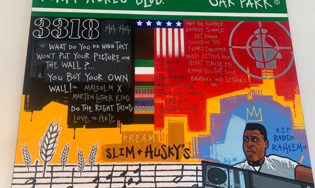 Slim + Husky's Pizza Beeria Now Open!